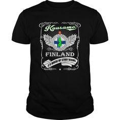 Kuusamo-Finland, Get yours HERE ==> https://www.sunfrog.com/LifeStyle/Kuusamo-Finland-Black-Guys.html?id=47756 #christmasgifts #merrychristmas #xmasgifts #holidaygift #finland #visitfinland #thisisfinland #igersfinland