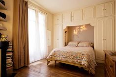 Check out this awesome listing on Airbnb: Charming flat in Montmartre - Apartments for Rent in Paris