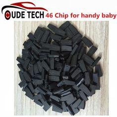 10PCS Car key Chips,JMD6 Copy 46 Chip Use for JMD Handy baby Auto Key Programmer
