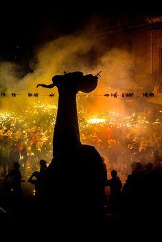 Oriol Bargalló: Fotografía - Desde la oscuridad
