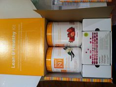 """Whether you've lost weight or just looking to get leaner & healthier, this kit provides the nutrition you need to improve your shape, get healthy, and feel better!  Shaklee 180 """"Lean & Healthy"""" Kit - get yours today by going to my website GreenLifeLiving.myshaklee.com"""
