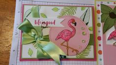 Fun Stampers Journey March Bloom Box
