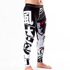 Street Fighter Ryu Spats  http://www.beststreetstyle.com/street-fighter-ryu-spats/