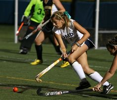I miss field hockey :(