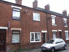 3 bedroom terraced | Grove Street, Leek | £99,950