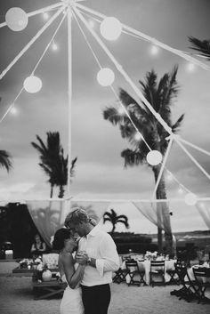 Photography: Jillian Mitchell - www.jillianmitchell.net  Read More: http://www.stylemepretty.com/destination-weddings/2014/10/21/destination-wedding-at-four-seasons-punta-mita/