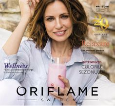 Info Vânzare – Contul meu | Oriflame Cosmetics | Oriflame Cosmetics Oriflame Cosmetics, Wellness, My Favorite Things, Digital, Women, Mai, November, Catalog, November Born