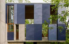 House Equanimity designed by Joseph N. Biondo.