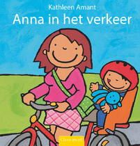 Anna in het verkeer - digitaal Piramide thema: Verkeer
