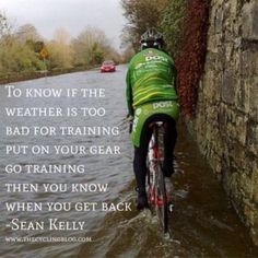 Training - Cycling Motivation - Cycling Gallery - Cycle UK
