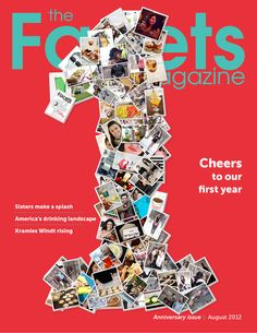 Our special anniversary issue is live! http://thefacetsmag.com/