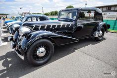 Hot Rods, Cool Cars, Antique Cars, Automobile, Wheels, Passion, France, Classic, Vehicles