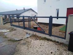 Brány ploty prístrešky kovovýroba zámočnícka výroba Púchov Garden Bridge, Outdoor Structures