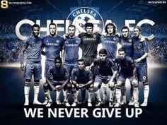 Chelsea :)