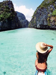 Palawan: The Most Beautiful Island in the World   Sunday Chapter