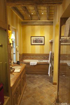 Hôtel de la Cité - France (Carcassonne)  | Horus | Luxury Bathroom