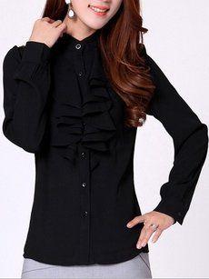Fashionmia full skirt trench coats for women - Fashionmia.com