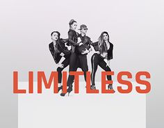 "Check out new work on my @Behance portfolio: ""Logotype case study - The Limitless"" http://be.net/gallery/49025731/Logotype-case-study-The-Limitless"