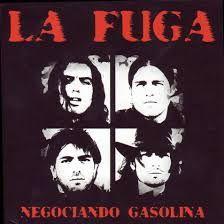 Me gusta la música, sobre todo rock urbano como La Fuga. También similares como son Marea, Rulo y la Contrabanda, Extremoduro...