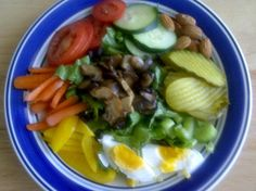 raw salad #2