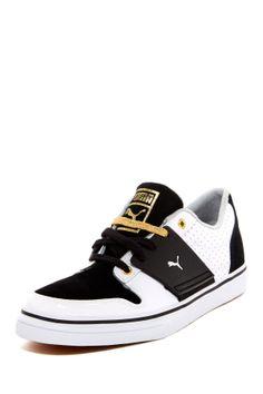 Puma El Ace 2 Sneaker on HauteLook Street Art, Street Style, Puma Sneakers, Puma Mens, Men's Fashion, Kicks, Converse, Footwear, Lace