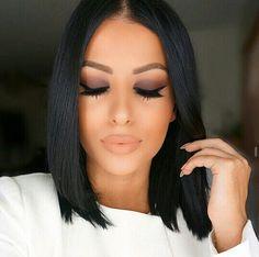 #Makeup_inspiration