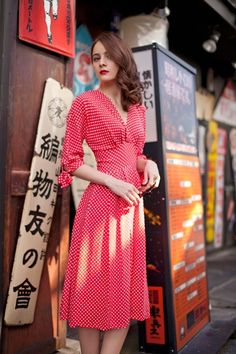 Elise Madoka Dress - Womens Knee Length Dresses - Birdsnest Buy Online
