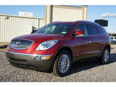 Pretty Buick Enclave   http://www.harryrobinson.com/VehicleDetails/new-2012-Buick-Enclave-Leather_FWD-Fort_Smith-AR/1865373333?cs:o=16329100