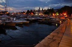 Selce in Croatia
