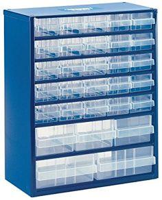 Draper Expert 89470 30-Drawer Storage Cabinet