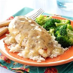 Contest-Winning Honey-Dijon Chicken Recipe -Smothered in a sauce that gets its sweetness from honey and pineapple juice, these chicken breasts are a favorite, even for picky eaters. I like to serve them over egg noodles. —Barbara Leventhal, Hauppauge, New York