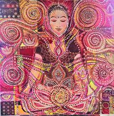 Padmasana Consciousness, work in process
