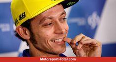 """Valentino Rossi verlängert seinen Vertrag noch vor dem ersten Grand Prix der Saison: Der """"Doktor"""" bleibt der MotoGP und Yamaha zwei weitere Jahre erhalten"""
