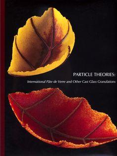pate de verre glass | ... : International Pate de Verre and Other Cast Glass Granulations