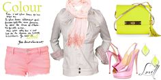 Daily updated selection of news fashion clothing, shoes and accessories for women, men and children. New Fashion, Fashion Outfits, Neon, Colour, Coat, Jackets, Clothes, Women, Color