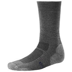 Merino Wool Outdoor Sport Medium Crew Sock