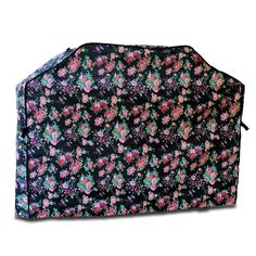 The most beautiful BBQ Cover ever!!! #roses #flowers #BBQCover #barbequingmadefun #patio #terrace #grillcover #heavyduty #finelady #amazon