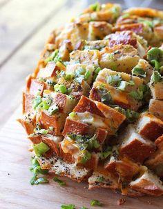 Pain hérisson : du pain hérisson à tous les goûts. - Elle à Table