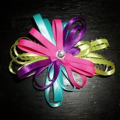 Bountiful Bow from Vinyl Expressions for $4.00