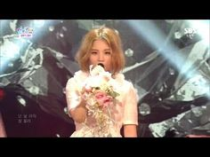 LEE HI(이하이)_0714_SBS Inkigayo_ROSE
