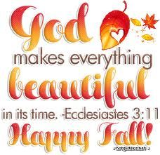 Image result for fall  biblical sayings