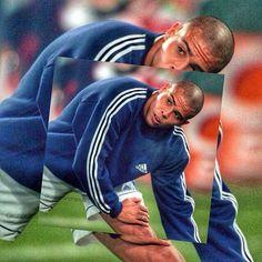#Ronaldo #R9 #Elfenomeno #brasil #love #best #king #9 #football #moment #ronaldolima my everything by ronaldorsr9