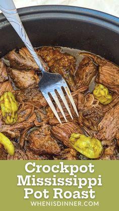Quick Beef Recipes, Roast Beef Recipes, Slow Cooker Recipes, Crockpot Recipes, Cooking Recipes, Delicious Recipes, Amazing Recipes, Cooking Ideas, Free Recipes