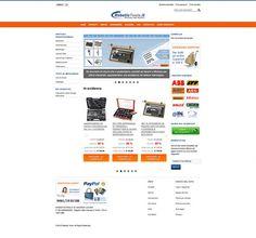 RoboticTools: #responsive #e-commerce.  http://www.robotictools.it