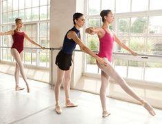 Arantxa Ochoa at The School of Pennsylvania Ballet, tips for addressing the needs of late-starters in dance, from Dance Teacher magazine (Photo by Matthew Murphy)
