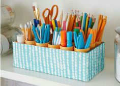 Pencil organizasyon