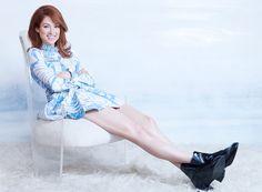 Vanity Fair Profiles Ellie Kemper.