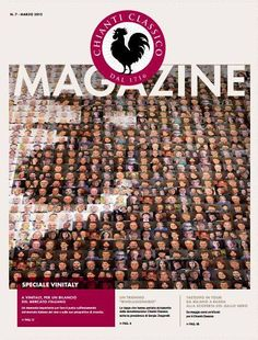Magazine Gallo Nero