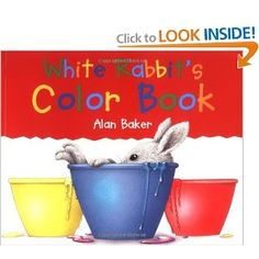 25 best Children\'s Books - Colors images on Pinterest | Children\'s ...