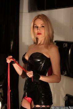 punish tube femdom severe Slave
